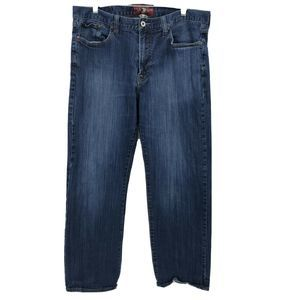 Lucky Brand Jeans 361 Vintage Straight Size 36x30